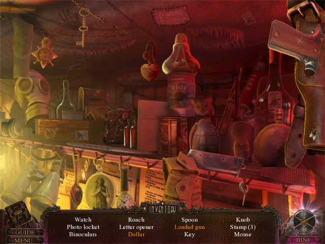 Game screenshot 3 Final Cut: Death on the Silver Screen Collector's Edition