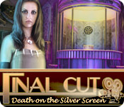 Final Cut: Death on the Silver Screen Walkthrough