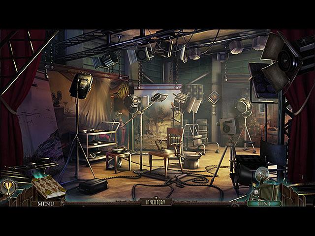 Game screenshot 2 Final Cut: Encore