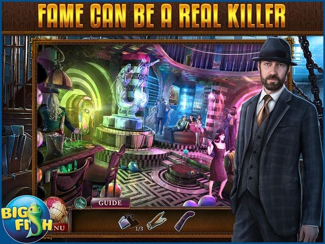 Screenshot for Final Cut: Fame Fatale Collector's Edition