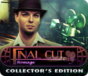 Final Cut 3: Homage Collector's Edition