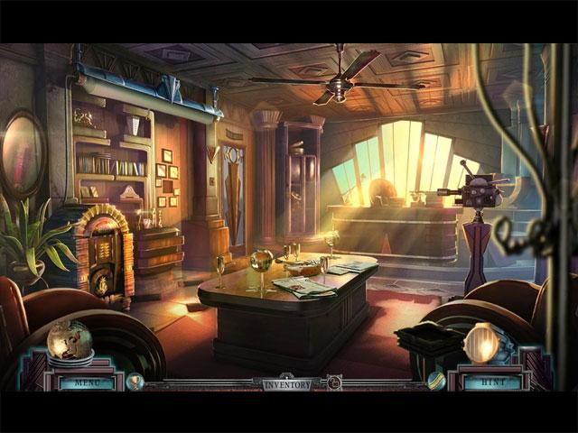Game screenshot 2 Final Cut: The True Escapade Collector's Edition