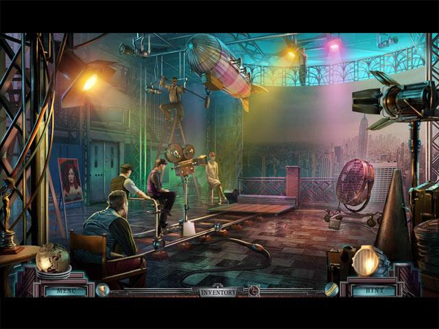 Game screenshot 3 Final Cut: The True Escapade Collector's Edition