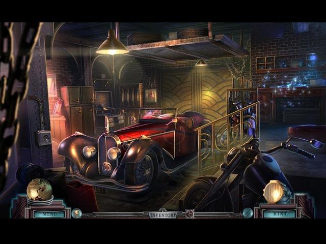 Game screenshot 3 Final Cut: The True Escapade