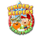 Finders Keepers Christmas feature