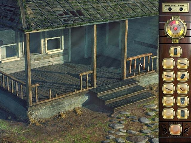 Game screenshot 3 Finding Hope