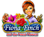 Fiona Finch and the Finest Flowers - Mac