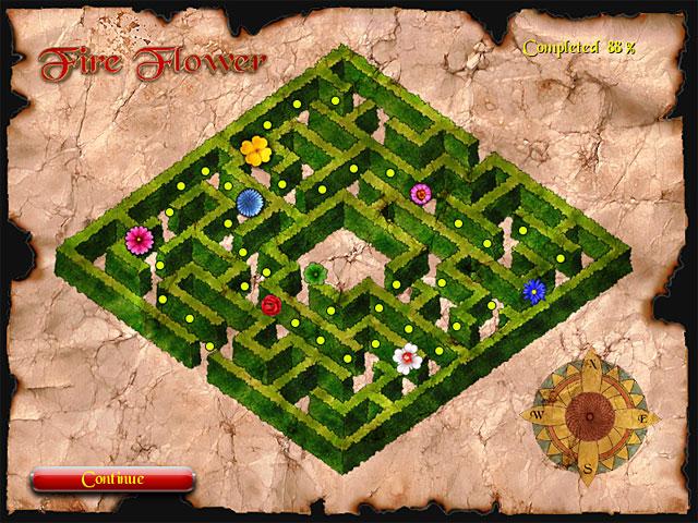 Game screenshot 2 Fire Flower
