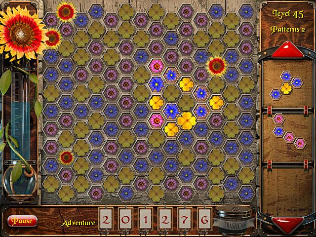 Game screenshot 3 Fire Flower