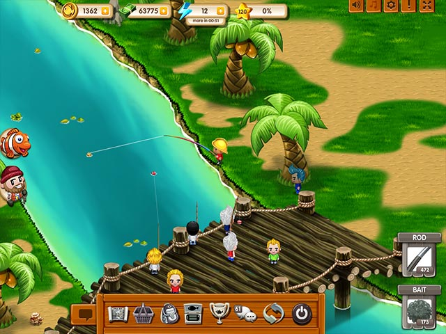 Play fishao online games big fish for Big fish games online