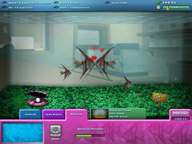 Game screenshot 2 FishCo