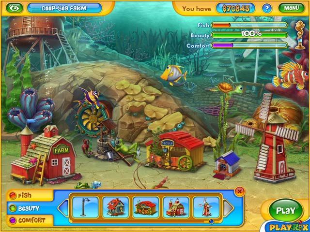 Fishdom 2 Screenshot-2