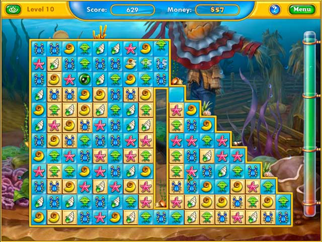 Fishdom: Harvest Splash – Mac Screenshot-3