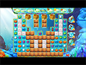 1. FishWitch Halloween game screenshot