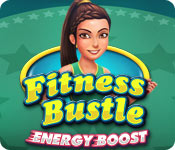 Feature screenshot game Fitness Bustle: Energy Boost