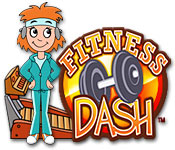 free download Fitness Dash game