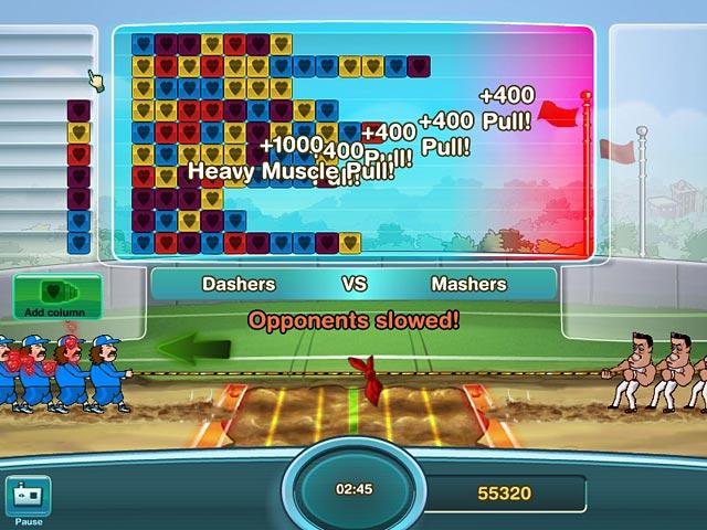 Game screenshot 2 Fitness Dash