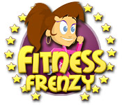 free download Fitness Frenzy game