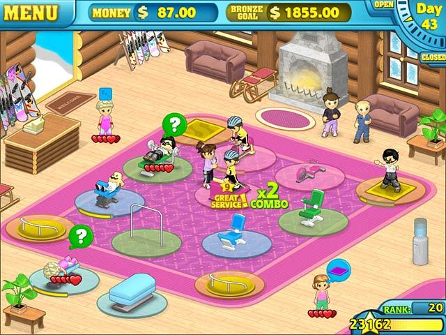 Frenzy Games