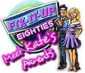 Fix-It-Up Eighties: Meet Kate's Parents