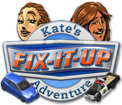Fix-it-up: Kates Adventure - Online
