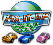 Fix-It-Up: World Tour - Online