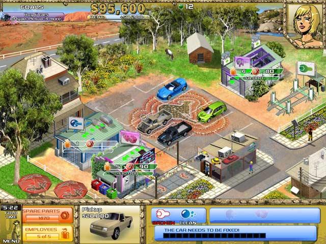 Game screenshot 2 Fix-It-Up: World Tour
