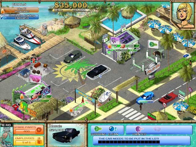 Game screenshot 3 Fix-It-Up: World Tour