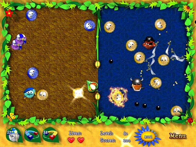 Game screenshot 2 Flalls
