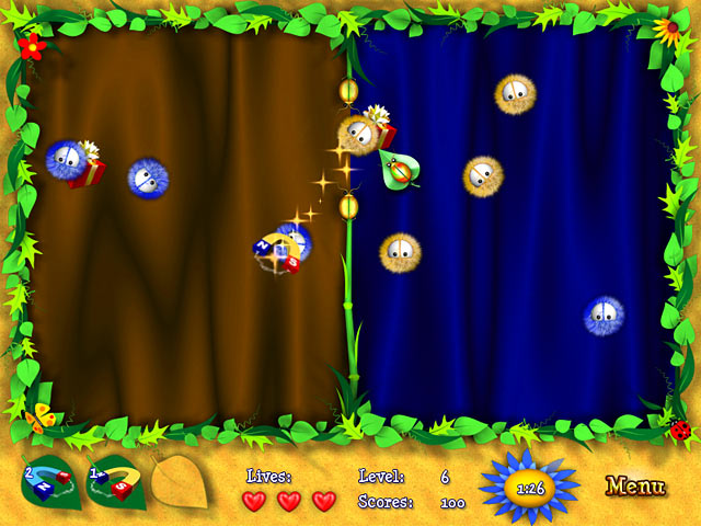 Game screenshot 3 Flalls