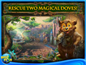 Screenshot for Flights of Fancy: Two Doves Collector's Edition