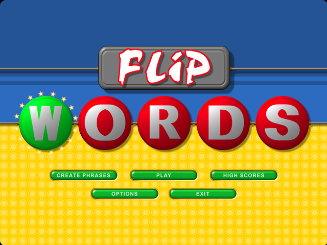 Game screenshot 3 Flip Words
