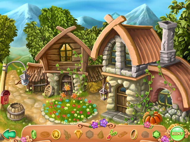 Game screenshot 3 Floria