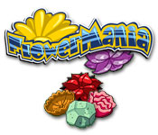 Flower Mania casual game