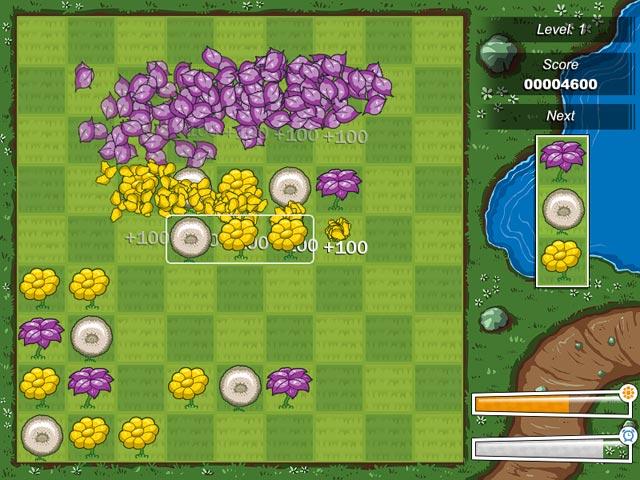 Game screenshot 3 Flower Mania