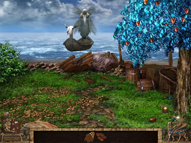 Game screenshot 3 Flower of Immortality