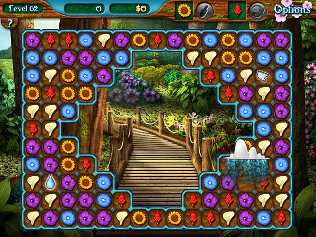 Game screenshot 1 Flower Paradise