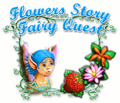Flowers Story: Fairy Quest