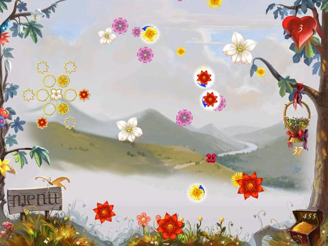 Game screenshot 2 Flower Quest