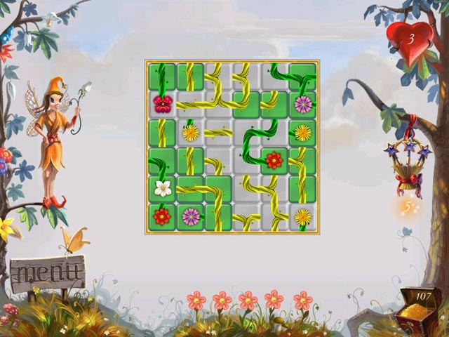 Game screenshot 3 Flower Quest