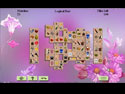 1. Flowers Mahjong game screenshot