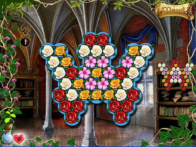 Game screenshot 2 Flowers Story