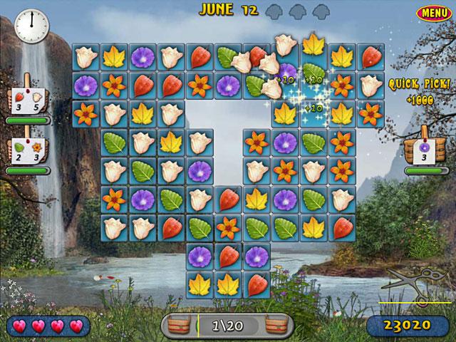 Game screenshot 2 Flowery Vale
