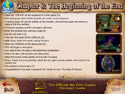 Flux Family Secrets: The Book of Oracles Strategy Guide Screenshot-1