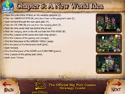 Flux Family Secrets: The Book of Oracles Strategy Guide Screenshot-2