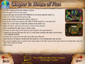 Flux Family Secrets: The Book of Oracles Strategy Guide Screenshot-3