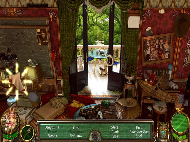 Flux Family Secrets – The Rabbit Hole – Mac Screenshot-2