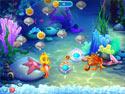 2. Flying Fish Quest game screenshot