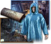 Forbidden Secrets: Alien Town Collector's Edition - Mac
