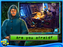 Screenshot for Forbidden Secrets: Alien Town Collector's Edition